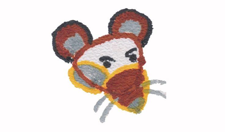 Entrega 1 ratón 1