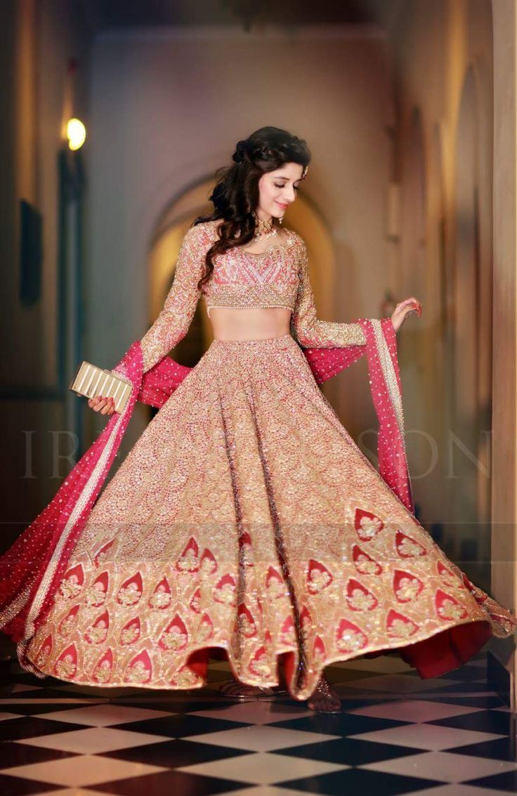 613 best wedding dressers images on Pinterest | Indian dresses ...