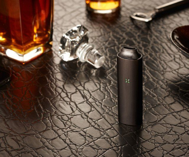 *For Tobacco (Wink,Wink) The premium loose leaf vaporizer. Small enough to fit in your pocket, Pax heats, never burns your tobacco, releasing a delicious, satisfying vapor. It's the world's most pocketable, premium loose-leaf vaporizer. Pax Unit comes with: - Screen- Mouthpiece and Lid  - AC Wall Charger Dock  - Small Cleaning Kit (5 Pipe Cleaners & 5 Cleaning Wipes)  - 2 packets of Mouthpiece Lubricant  - Pax Instruction Manual. Please allow 7-10 days for shipping.  Please note: You must be…