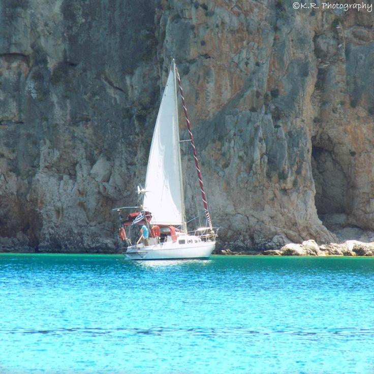 Romvi,Tolo Argolis Greece