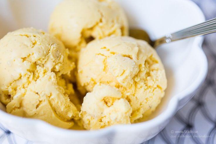 Citronglass - sockerfri