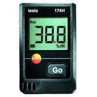 O data logger temperatura e umidade é de baixo custo e garante uma medição segura e eficiente graças a sua tecnologia de última geração em medição para parâmetros de temperatura e umidade. Os sensores integrados asseguram uma medição estável de valores ao longo do tempo. Isso significa obter documentos com dados seguros dentro das normas de qualidade.