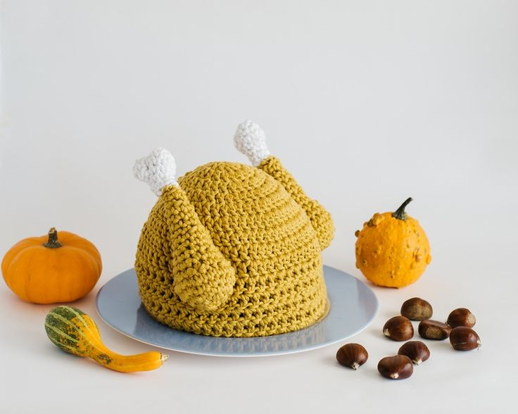 DIY Thanksgiving Turkey Hat
