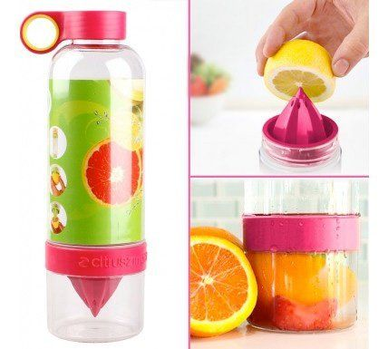 BPA Free - Citrus Zinger - Water Infusing Bottle (Berry Coloured) by Zing Anything, http://www.amazon.co.uk/dp/B00JUTHW6M/ref=cm_sw_r_pi_dp_SDCMtb12PVZRT