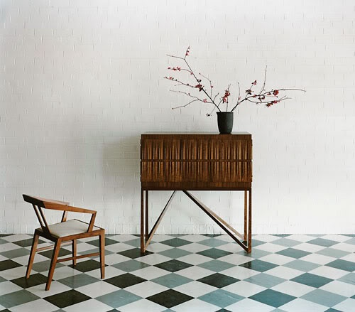Vintage Furniture Restored By Khai Liew. I Love Almost All Of The  Photographs In The