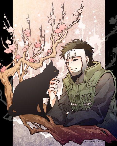 #Yamato #Naruto