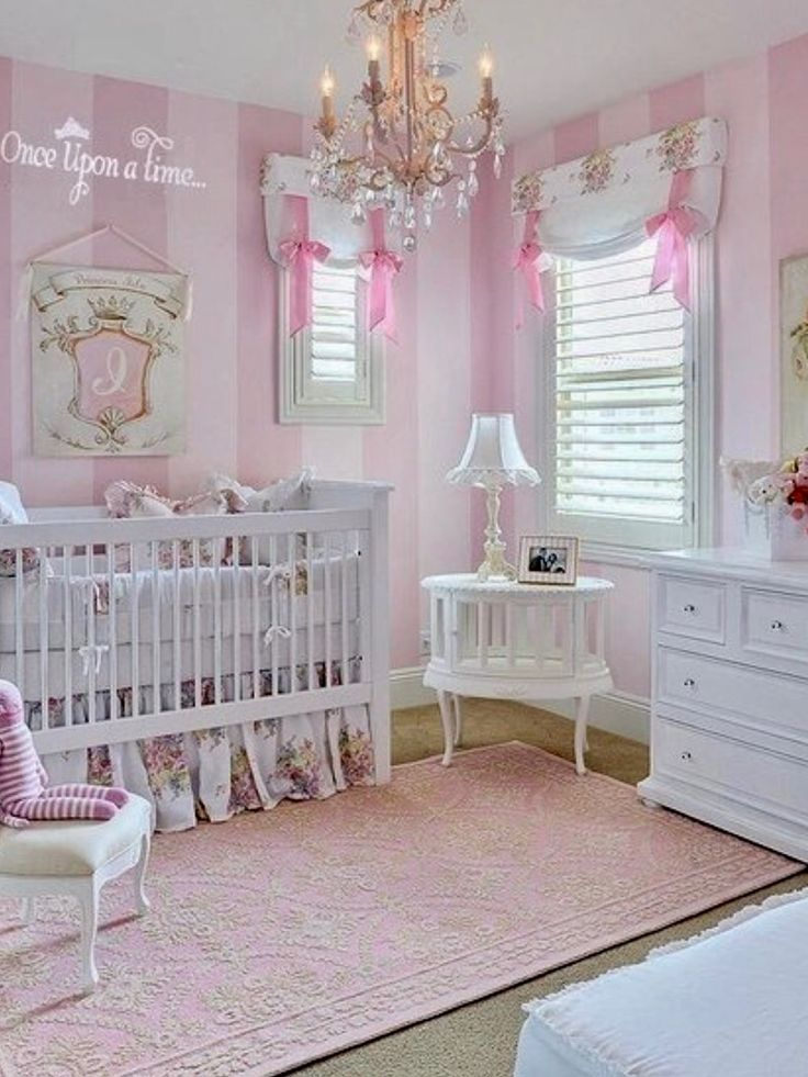 Best The Nursery Images On Pinterest Baby Girls Baby Girl