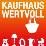 Zum Caritas Kaufhaus Wertvoll - Mo-Do 8:30 - 16 Uhr