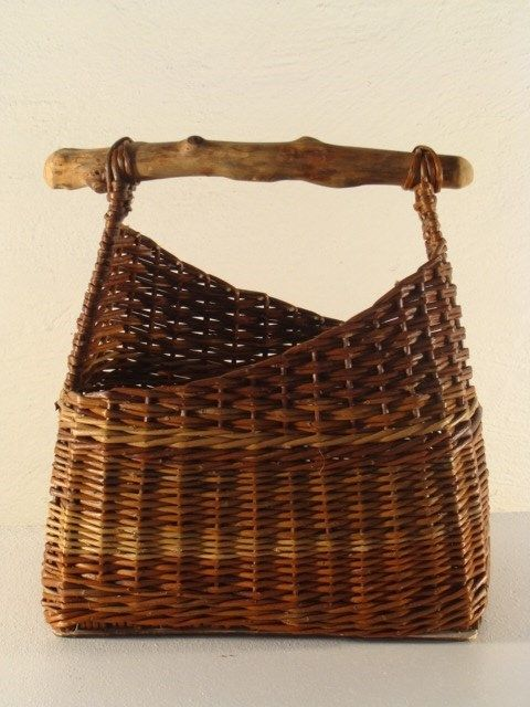 Wood Basket Weaving Supplies : Best basket weaving images on