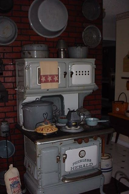 17 Best images about wood cookstoves on Pinterest