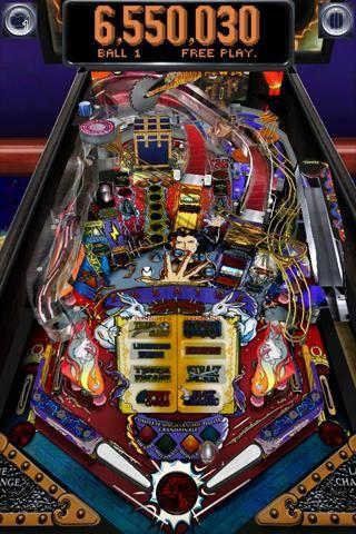 Free Pinball Arcade | meta es lograr que Pinball Arcade se convierta en el juego de pinball ...