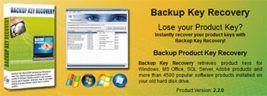Nsasoft Backup Key Recovery Full programı windows işletim sistemine sahip bilgisayarlarda kullanabileceğiniz kullanışlı bir kayıtlı serial key öğrenme programlarından birisidir. Kullanımı son derece basit olan Nsasoft Backup Key Recovery programıyla bilgisayarınızda lisanslama yaptığınız yazılımların ürün anahtarlarını kısa sürede öğrenebilirsiniz.