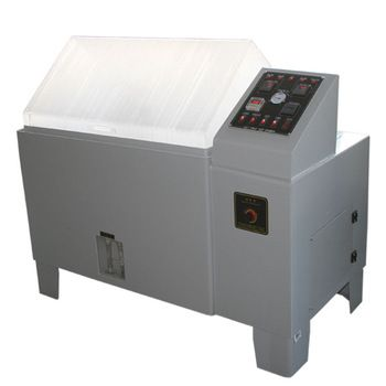 Salt spray test chamber is used to create and maintain the salt spray (fog) environment, and test the anti-corrosion quality of all the materials surfaces after the rust-proof of painting, coating, electroplating, anodizing and rust-proof of greasing. #saltspraytester #saltsprayenvironmentaltesting #saltspraytestmachine