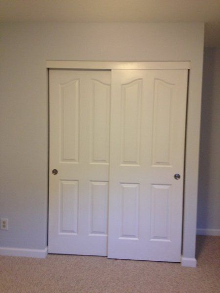 Pleasant Hill Boy S Room Doors Amp Trim In Benjamin Moore