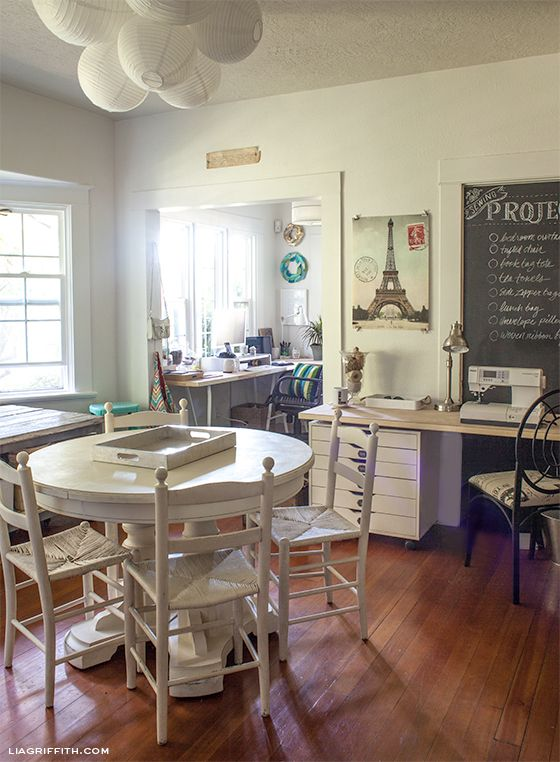 562 Best Craft Room Bliss Images On Pinterest Craft