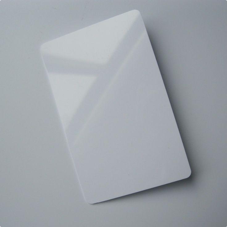 10 piezas NTAG215 Tarjeta Chip NFC Forum Tipo 2 Tarjeta NFC Tag para Amiibo NTAG215
