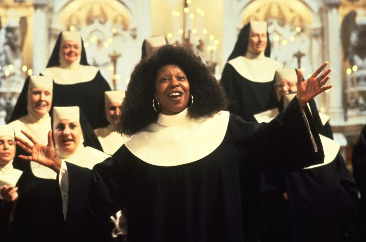 Happy Anniversary, Sister Act