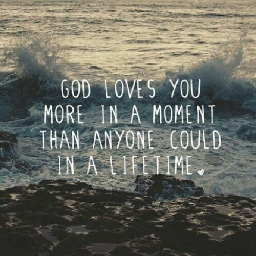 Quotes About God And Love Tumblr