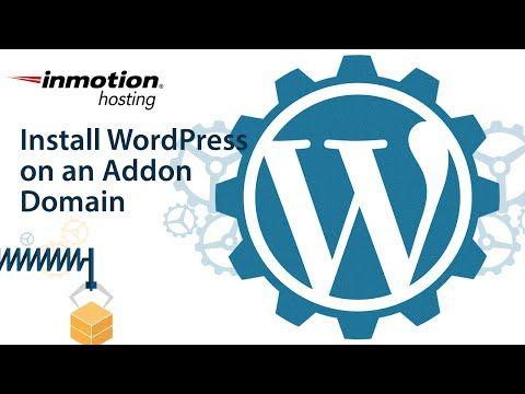 how to delete domain on wordpress
