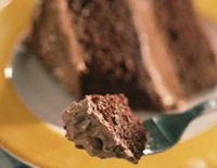 German Chocolate Cake Recipe and Frosting- kind of complicated...