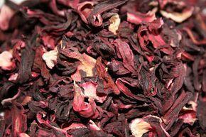 .: Qual o verdadeiro chá de hibisco?