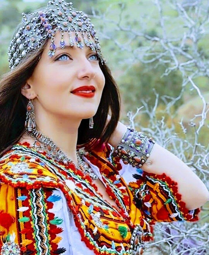 Rencontre femme kabyle, femmes célibataires