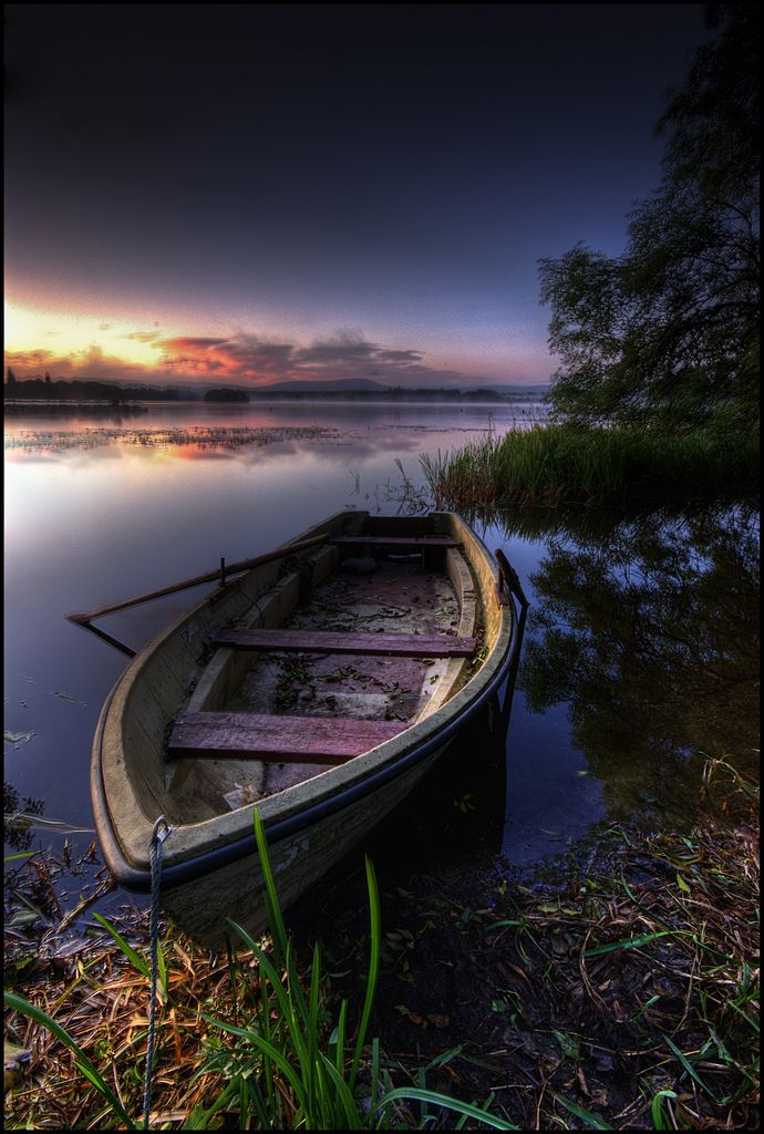 Lake of Menteith | Flickr - Photo Sharing!
