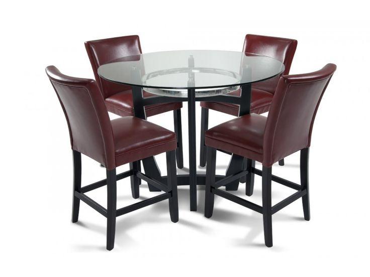 discount dining room furniture sets | Matinee Pub 5 Piece Set | Dining Room Sets | Dining Room ...