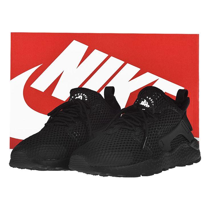 Tênis Nike Air Huarache Run Ultra Breathe Feminino- Estiloso clássico dos anos 90- Cabedal super respirável- Suporte no calcanhar para acomodação perfeita- Amortecimento Air-Sole para passos mais confortáveis- Todo preto: Simples e marcanteLançado na década de 90 para proporcionar um ajuste confortável aos corredores, oTênis Nike Air Huarache Run Ultra Breathe Feminino,destaca-se como um calçado casual com muito estilo para o dia a dia. Construído em mesh, seu cabedal proporciona leveza…