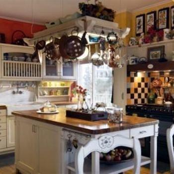 Minacciolo cucina