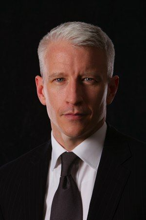 Know more about Anderson Cooper. He was seen at Harper's Bazaar and was photographed by Diane Arbus.