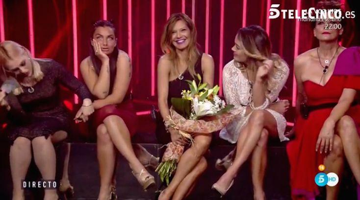 Ivonne Reyes octava expulsada de Gran Hermano VIP 5