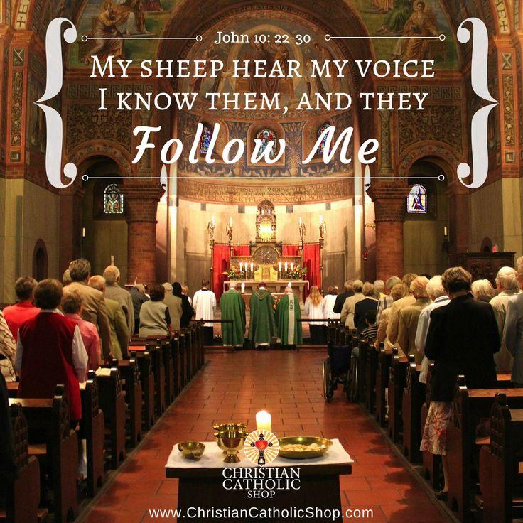 ⛪️ MASS READINGS for May 9, 2017 ✝️ (Tuesday of the Fourth week of Easter)  I. FIRST READING: Acts of the Apostles 11:19-26 II. PSALM: Psalms 87(86):1-3.4-5.6-7 III. Holy Gospel of Jesus Christ according to Saint John 10:22-30  #catholic #catholicism #católico #katolik #proudcatholic #catholicchurch #romancatholicchurch #christian #christianity #Christ #Jesus #JesusChrist #religion #religious #faith #amen #godblessamerica #godbless #saints #bible #gospel