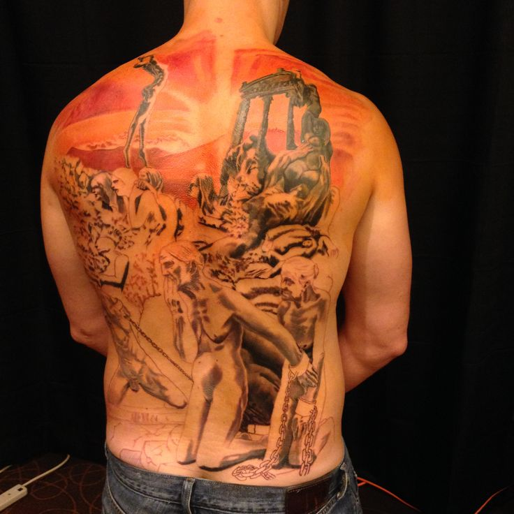 1000 Images About Tattoo On Pinterest: 1000+ Images About Allegory Of The Cave Tattoo On