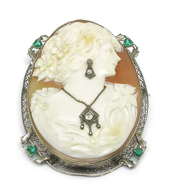 773 best images about cameos on pinterest brooches