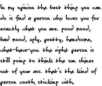 Best thing you can do...: Quotes 3, Favorite Things, Inspirational Funny Quotes, Cute Quotes, Quotes Pictures, Favorite Quotes, Juno Quotes, Favorite Juno, Best Quotes
