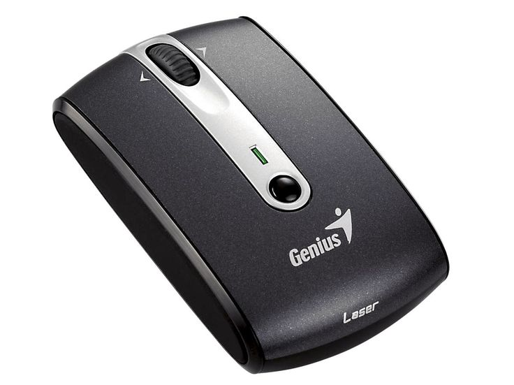 Genius Traveller 915 Laser review | For laptop users needing more speed and control than a touchpad can provide, an external mouse is an essential tool. Providing a fast and portable wireless solution is the Genius Traveller 915 Laser mouse for laptops (£25 inc. VAT). Reviews | TechRadar