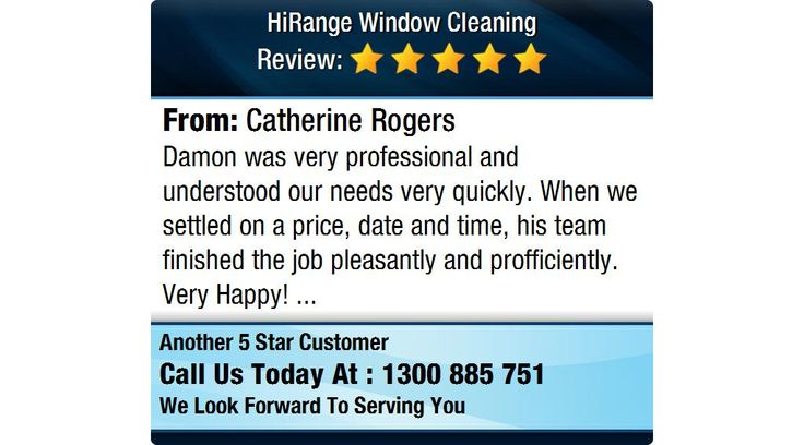 Damon was very professional and understood our needs very quickly. When we settled on a...