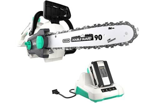 Top 10 Best Cordless Electric, Gas Battery-Powered ...