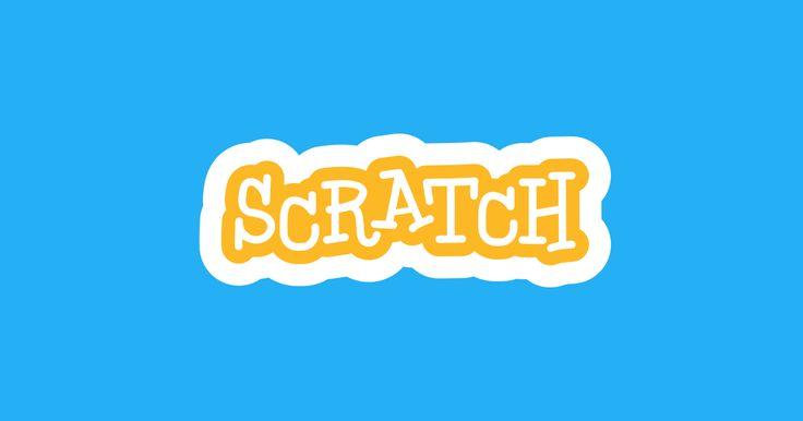 Scratch is a free