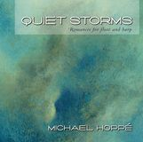Quiet Storms: Romances for Flute and Harp [CD], 07924675