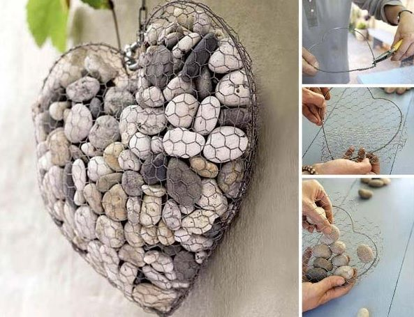Tweet Tweet Stones and rocks are not just a grey and lifeless nature decoration…