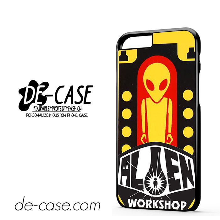 Alien Workshop DEAL-561 Apple Phonecase Cover For Iphone 6 / 6S