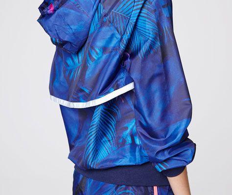 Tropical jacket - OYSHO