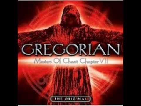Gregorian Mix - The Best Of