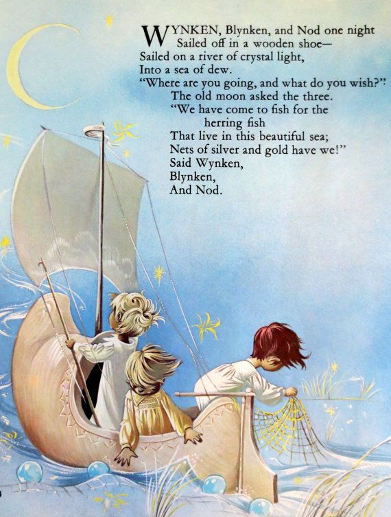 Best 106 Vintage Nursery Rhymes Images On Pinterest Book
