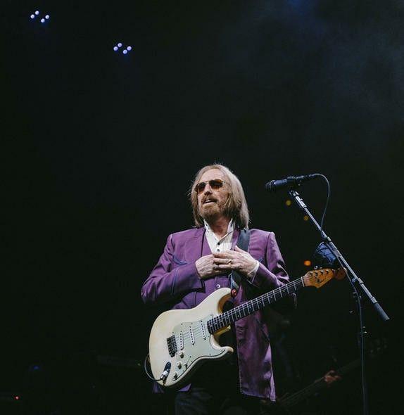 Tom Petty - Atlanta, GA 04/27/17