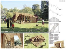 1st Prize IPTArchitects: IPTArchitects + Ecospace United Kingdom