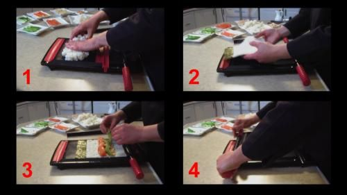 Preparing sushi is an art and needs skills to achieve perfection. How to make sushi often sets many worrying. There are different types of sushi.
