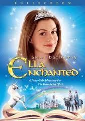 ella enchanted movie